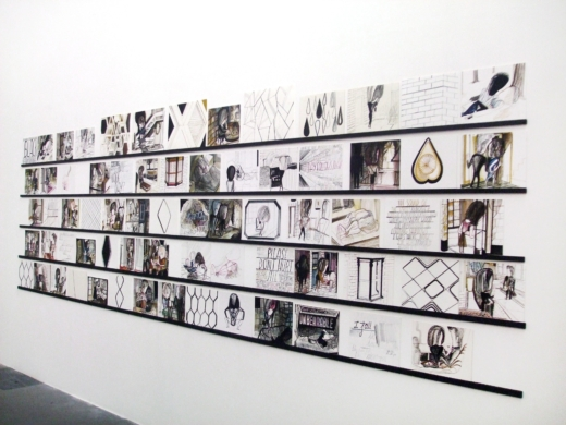 pictures from my heart, transition gallery, 2009-2010