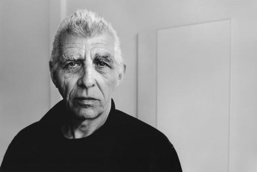 Alan Uglow portrait